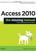Access the Missing Manual book cover