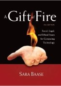 A Gift of Fire book cover
