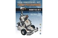 Lego Mindstorms power programming book cover