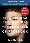 The Accidental Billionaires book cover
