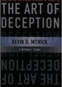 The Art of Deception book cover