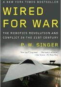 Wired for War book cover