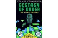 Ectasy of Order DVD cover
