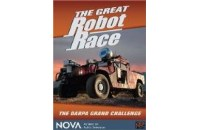 Great Robot Race DVD cover