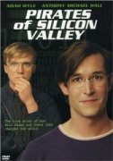 Pirates of Silicon Valley DVD cover