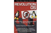 Revolution OS DVD cover