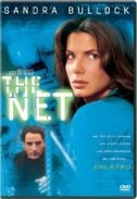 The Net DVD cover